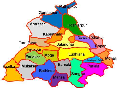 Know Punjab