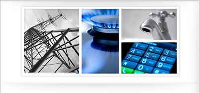 Utilities and Services in Bagha Purana