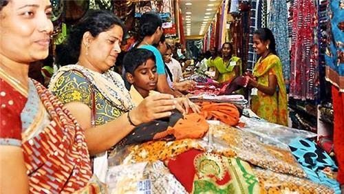 Markets in Balachaur