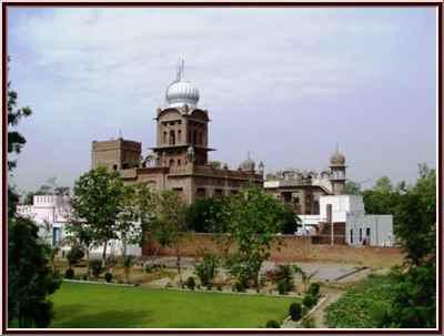 About Bhadaur