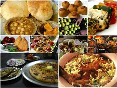 Food in Fazilka