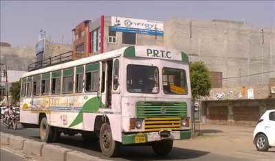 Transport in Rajpura