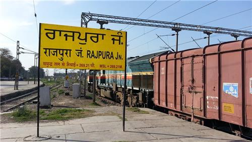 About Rajpura