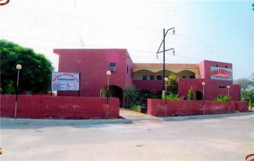 About Sardulgarh