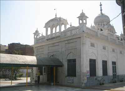 About Sultanpur Lodhi