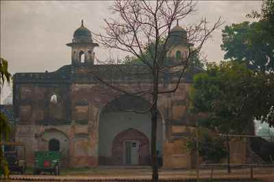 History of Sultanpur Lodhi