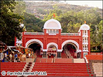 Chatushringi Temple – A Famous Temple in Pune