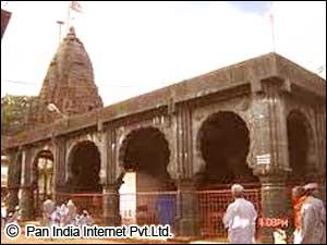 Bhimshankar Temple Pune, Maharashtra