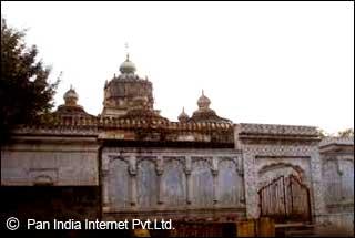 Omkareshwar  Pune's Famous Temple