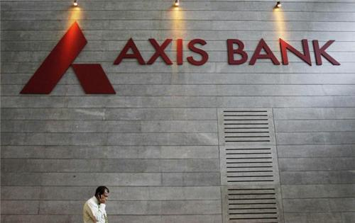 Branches of Axis Banks in Pune