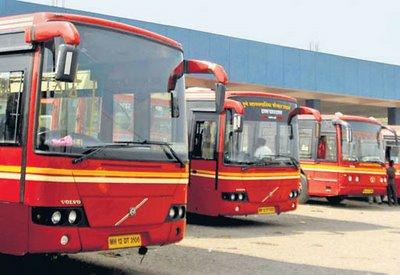 Pune Bus Guide