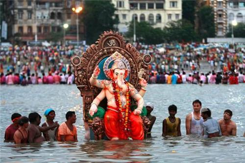Ganesh Festival Pune