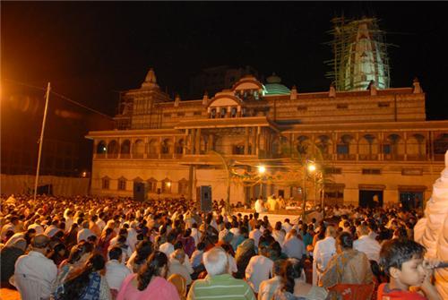 Popular Temples in Pune List