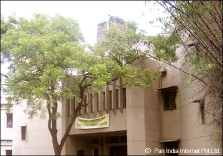 National Film Archives Museum