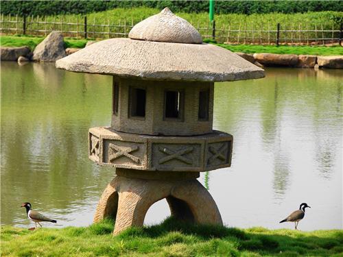 Famous Park in Pune