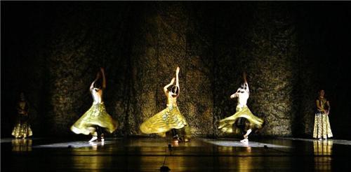 Shaniwarwada Dance Festival in Pune