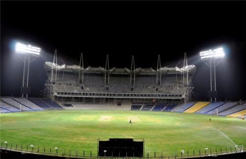 Pune Cricket Stadium
