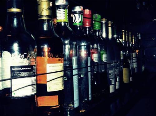 Night Bars in Pune