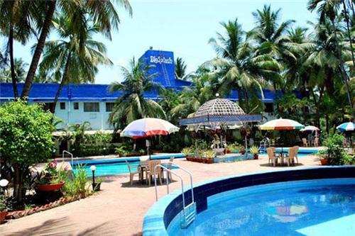 Holiday Resorts Near Pune