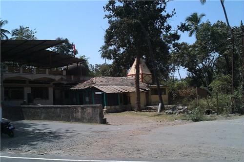 Chakan Fort Pune