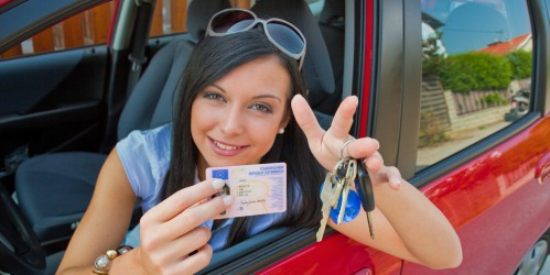 Documents Required for Driving License in Pune