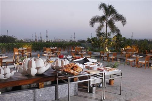 Eateries in Pune