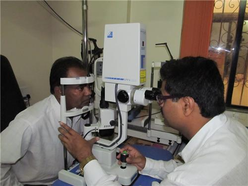 Eye Treatment Services in Pune