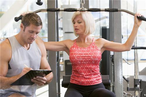 List of Gyms in Pune