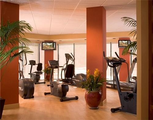 A Fitness Club of Pune