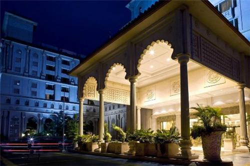 Hotels Near Pune Railway Station