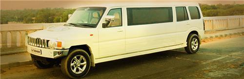 Limousine Rental in Pune