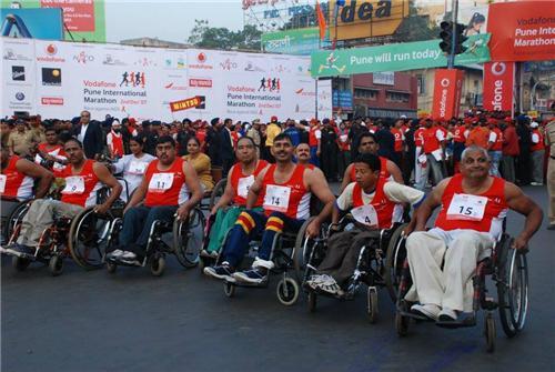 Pune International Marathon Prize Money