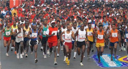 Pune International Marathon