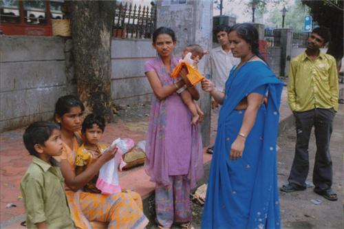 List of Orphanages in Pune