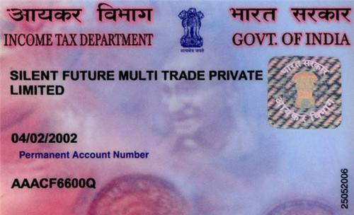How to apply for PAN Card in Pune