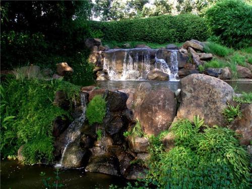P L Deshpande Park Pune