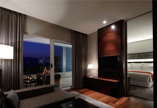 Luxury Hotels in Pune