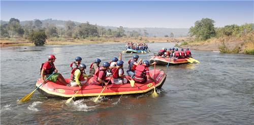 Pune Adventure Sports