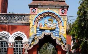Bada Odiya Matha in Puri