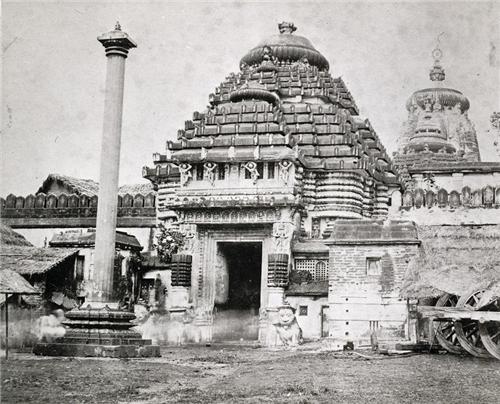 history of Puri