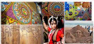 Art and Culture of Puri
