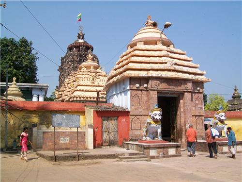 Sakhigopal