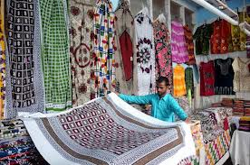 best shopping place in Raebareli