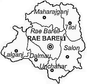 District of Raebareli