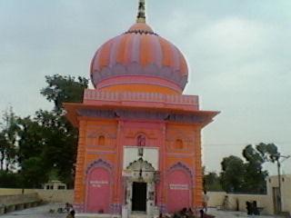 List of Temples in Raebareli