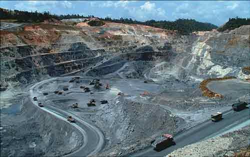 Industries in Raichur
