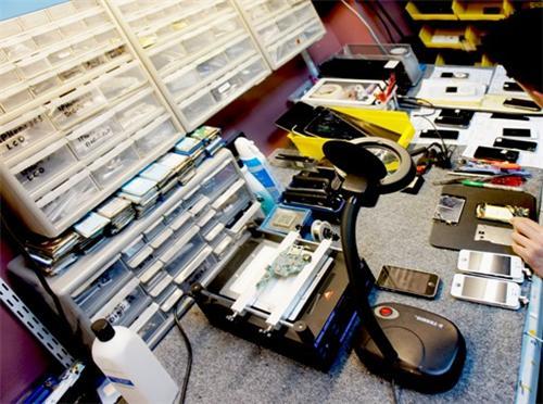 Mobile Service Centers in Raichur