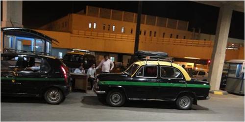 Rent a car in Raigarh