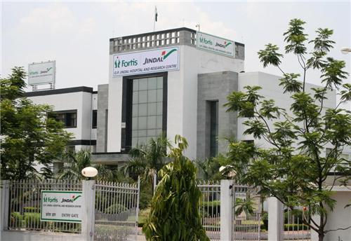 Hospitals in Raigarh