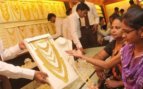 Jewellery Showrooms in Raigarh